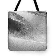 Skn 1417 Leaf Pattern Tote Bag
