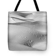 Skn 1420 The Graceful Dunes  Tote Bag