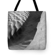 Skn 1426 The Highlights And Shadows Tote Bag