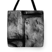 Skc 0167 Textures And Lines Tote Bag