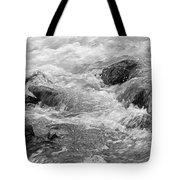 Skc 0212 Facing The Tide Tote Bag