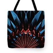 Skc 0269 Cut Glass Tote Bag
