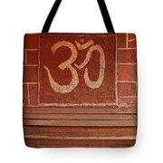 Skc 0316 Welcome The Gods Tote Bag