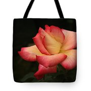 Skc 0432 Blooming And Blossoming Tote Bag