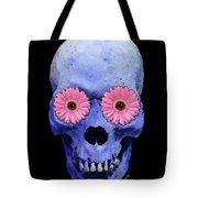 Skull Art - Day Of The Dead 1 Tote Bag