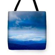 Sky 010 Tote Bag