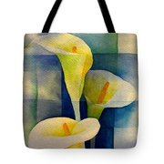 Sky Breeze Tote Bag