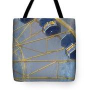 Sky Buckets Tote Bag