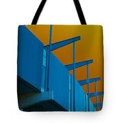 Sky-fi Not Sci-fi Tote Bag