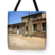 Sky House Tote Bag