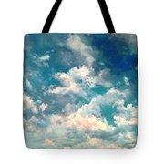 Sky Moods - Refreshing Tote Bag