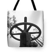 Sky Opener Tote Bag