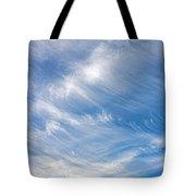 Sky Paintings IIi Tote Bag