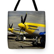 Sky The Limit  Tote Bag
