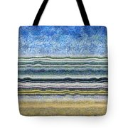Sky Water Earth 2 Tote Bag