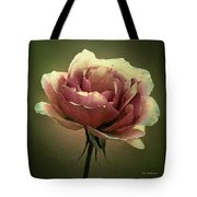 Skyblue Pink Tote Bag
