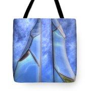 Skycicle Tote Bag