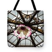 Skylight Blossom Tote Bag