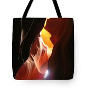 Skylight Tote Bag
