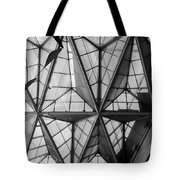 Skylight Tote Bag