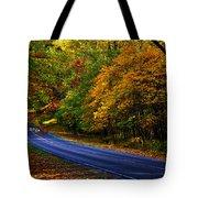 Skyline Drive 2 Tote Bag