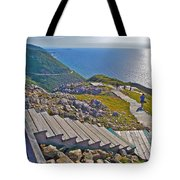 Skyline Trail In Cape Breton Highlands Np-ns Tote Bag