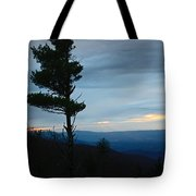 Skyline3 Tote Bag
