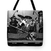 Skynyrd #15 Tote Bag