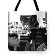 Skynyrd #18 Crop 1 Tote Bag