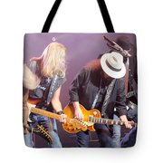 Skynyrd-group-7638 Tote Bag