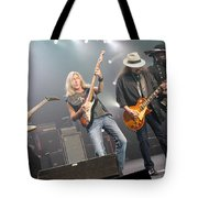 Skynyrd-group-7670 Tote Bag