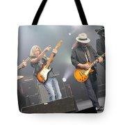 Skynyrd-group-7672 Tote Bag