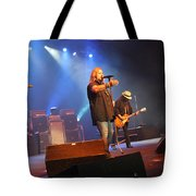 Skynyrd-group-7745 Tote Bag
