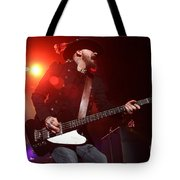 Skynyrd-johnnycult-7902 Tote Bag