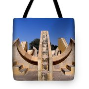 Skywards Tote Bag