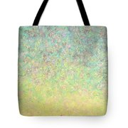 Skywatching In A Painting Tote Bag