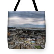 Skyway Early Spring 2014 Tote Bag