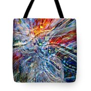 Slap Some Paint On Tote Bag