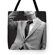 Slater Tote Bag