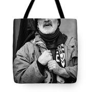 Slava Tote Bag