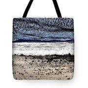 Sleeping Bear Beach Tote Bag