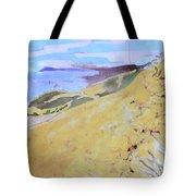 Sleeping Bear Dunes Tote Bag