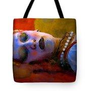 Sleeping Beauty In Waiting Tote Bag