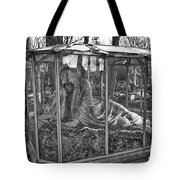Sleeping Beauty's Night Mare Tote Bag