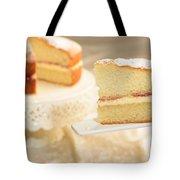 Slice Of Cake Tote Bag