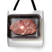 Slice Of Mutton Leg Tote Bag