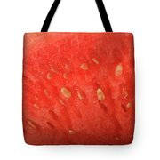 Slice Of Watermelon (detail) Tote Bag