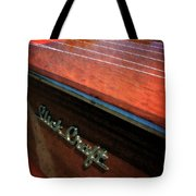 Slick Craft Powerboat Tote Bag