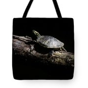 Slider  Tote Bag