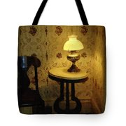 Slightly Tipsy Tote Bag